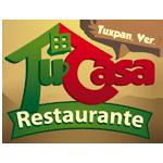 Logo de Restaurante Tu Casa cliente de Tlekoo