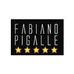 Logo Web de Fanbiano Pigalle - Tlekoo